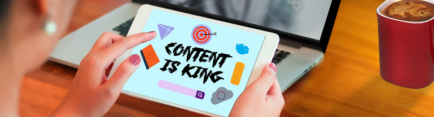 TRICKC Content Marketing Services