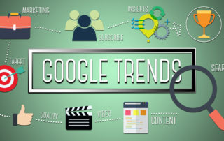 Google Trends for SEO