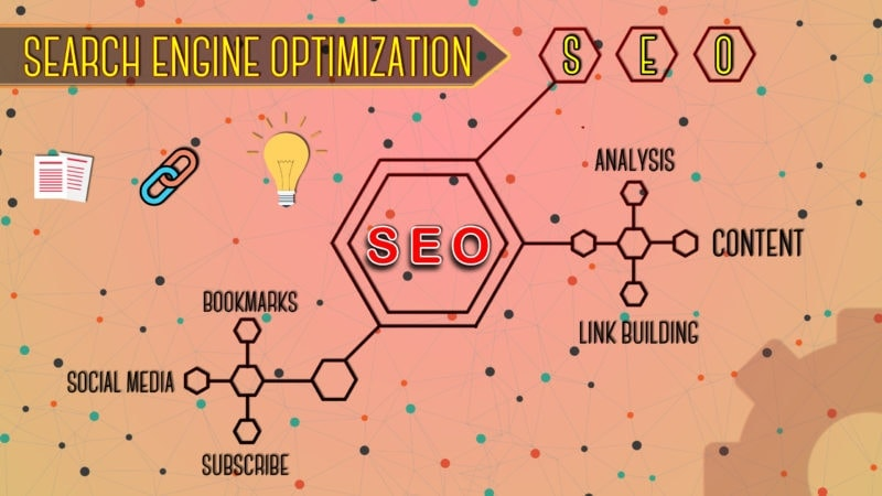 4 SEO TIPS for 2018 - TRICKC Digital Marketing