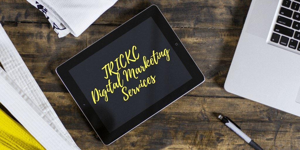 Digital Marketing is Future - TRICKC Digital Marketing