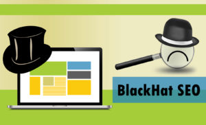blackhat seo methods - TRICKC