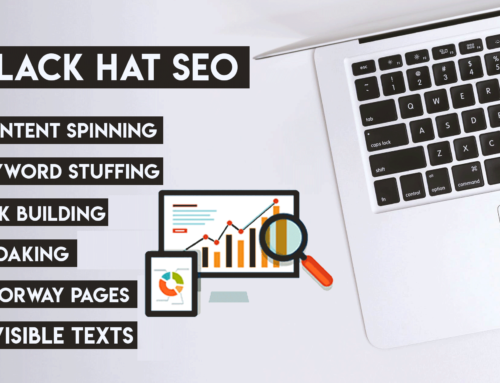 5 Practical Black Hat SEO Techniques For 2018