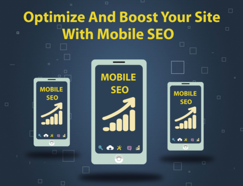 How Mobile SEO is Imperative to Future Success