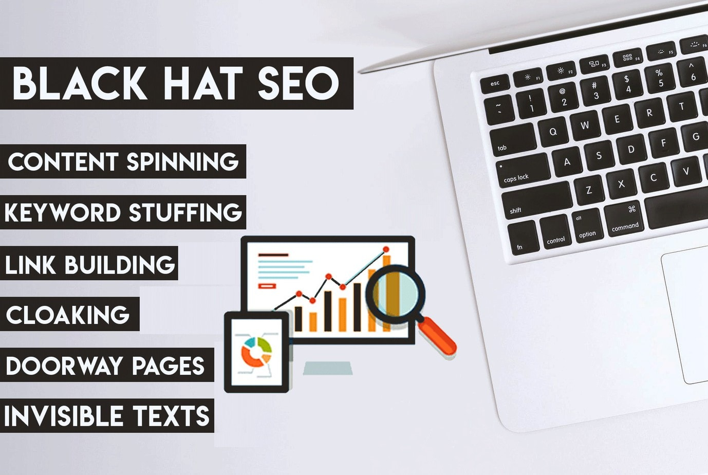 5 Practical Black Hat SEO Techniques For 2020