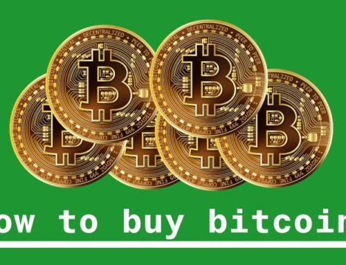 How To Buy Bitcoins: A Total Guide